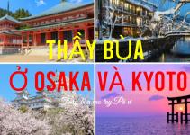thầy làm bùa ngải yêu ở Osaka và Kyoto Nhật bản